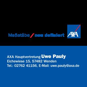 20160310 Uwe Pauly